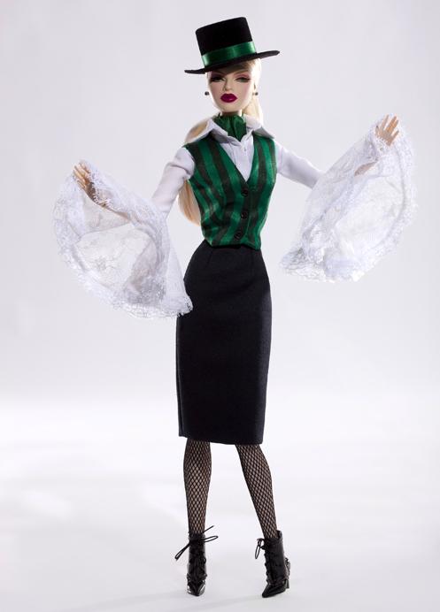Go Green Fashion Image