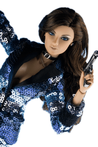 Agent 355 Anja Image
