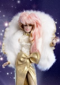 JEM - Glitter and Gold (SDCC) Image