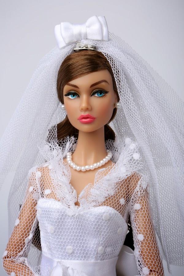 Wedding Belle Poppy Parker Image