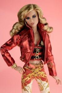 Monroe Jillian (outfit: Pure Love) Image