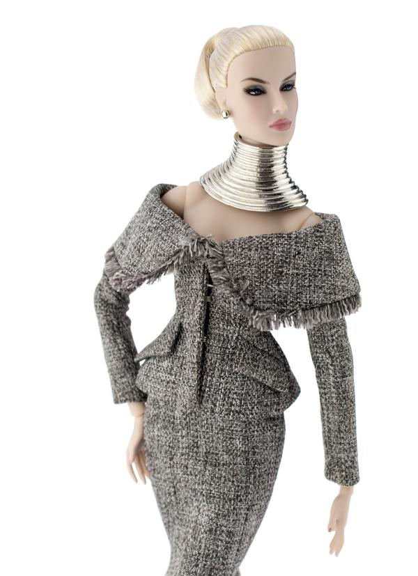 Tweed Couture Dania Zarr Image