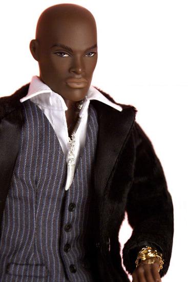 High & Mighty Darius Reid Image