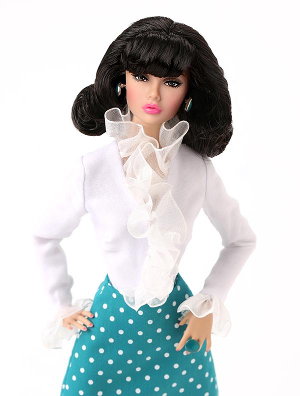 Sign of the Times Poppy Parker 2 Doll Gift Set (Brunette) Image