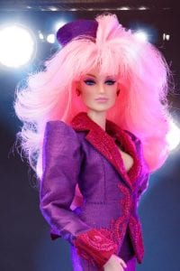 Sophisticated Lady JEM (2 Doll Gift Set) Image