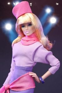 Sophisticated Lady Jerrica (2 Doll Gift Set) Image