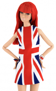 British Invasion! Poppy Parker Image