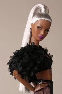 Vanity & Glamour Nadja Rhymes Image