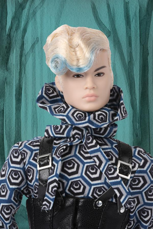 Tate Tanaka (fashion: Completely Mad) Image