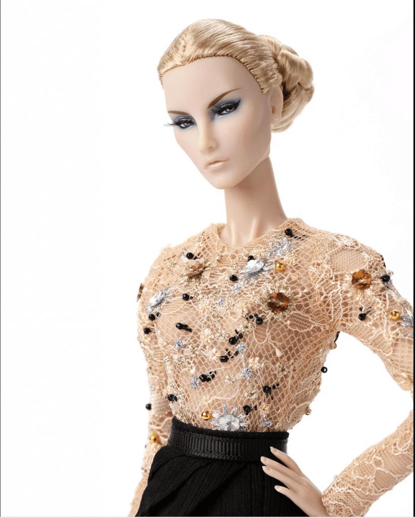Bergdorf Goodman #1 Elyse Jolie Image