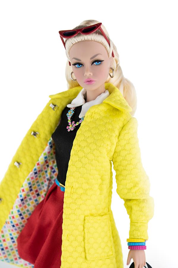 Ciao! Poppy Parker (Blond Variation) Image