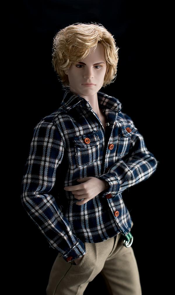 Kyle Spencer Image