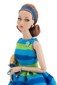 Girl Talk Poppy Parker (Sold with Darla Daley) Image