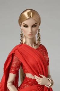 Goddess Tatyana Alexandrova Image