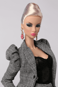 Luxuriously Gifted Natalia Fatale Image