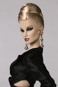 Gilded Oligarch Tatyana Alexandrova Image
