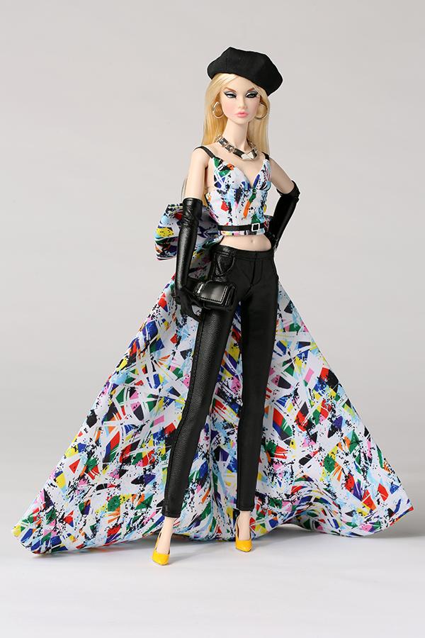Get It Together (Build-a-Doll) Poppy Parker Image