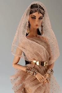 Divinely Luminous Elyse Jolie Image