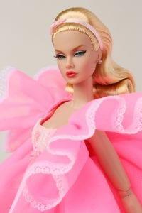 Pink Powder Puff Poppy Parker Image