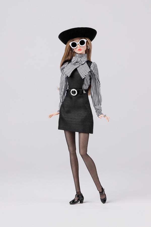 Cool Poppy Parker (fashion: Coco Puffs) Image
