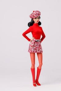 Fab Poppy Parker (fashion: Cherry Pop) Image