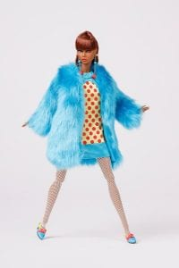 Far Out Poppy Parker (fashion: Styled Wild) Image