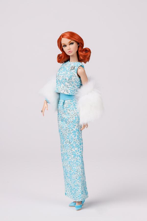Keen Poppy Parker (fashion: Sparkle Spotlight) Image