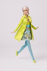 Kicky Poppy Parker (fashion: Lime Time) Image