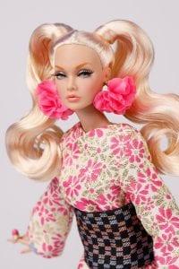 Kimono Go Go Poppy Parker Image