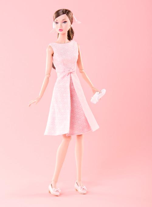 Forget Me Not Brunette (Doll Peddlar) Poppy Parker Image
