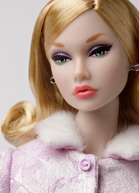 Lilac Frost Poppy Parker Image
