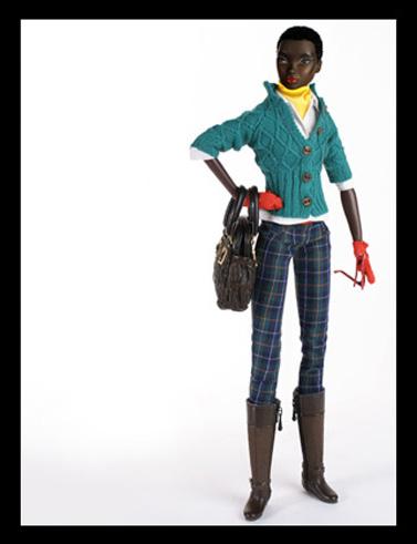 Urban Outfitting Nadja Rhymes Image