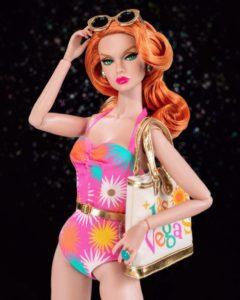 Viva Poppy! Poppy Parker Gift Set Image