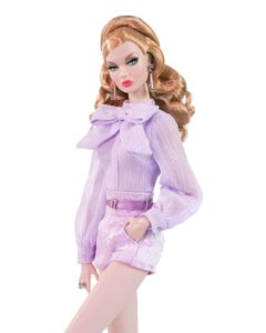 Lovely in Lilac Poppy Parker Image