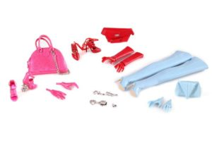Fast Fashion Accessory Set Image