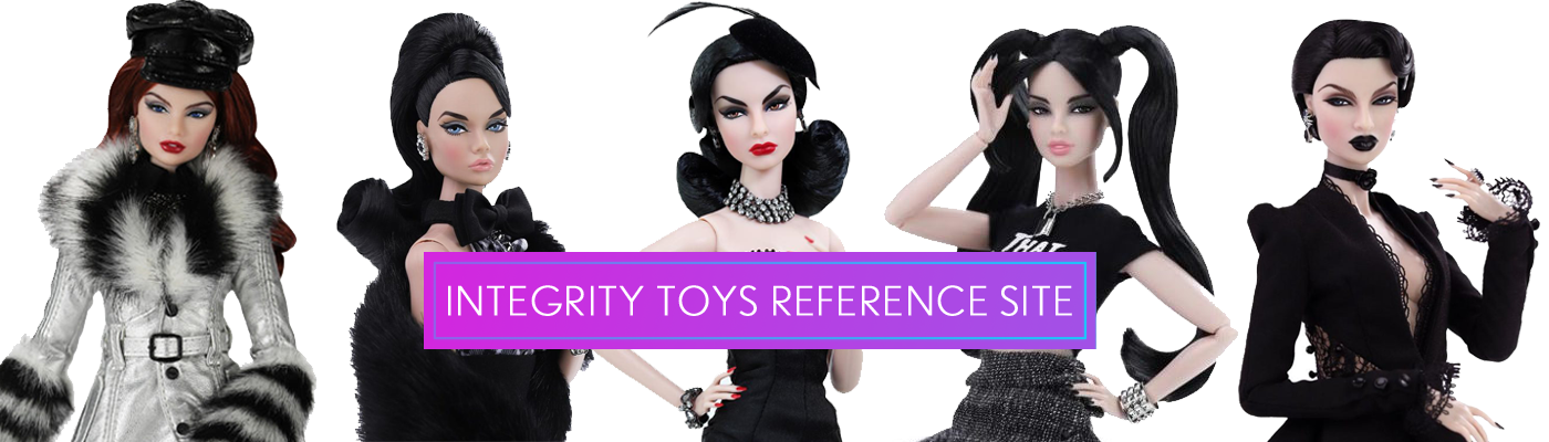 Integrity Toys Reference Site