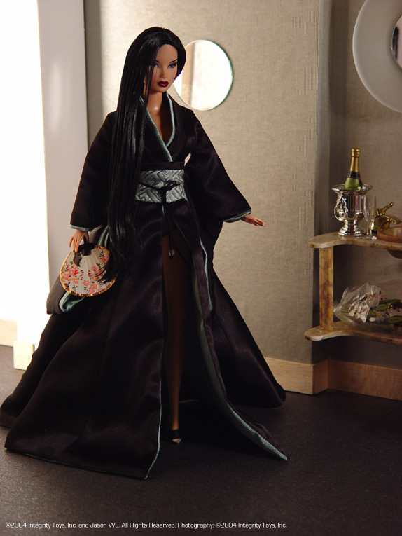 Urban Geisha Kyori Sato Image