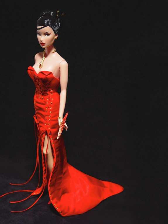 Red Blooded Woman Kyori Sato Image