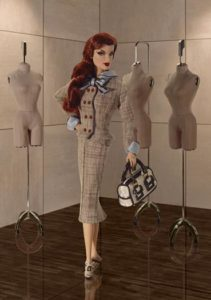 She Means Business Veronique Perrin Image