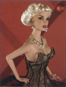 Fashionable Life Platinum Vanessa Perrin Image