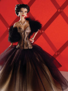 Fashionable Life Vanessa Perrin Image