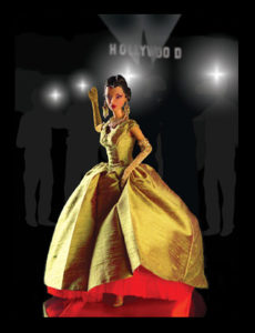 The Final Cut, Hollywood Isha Kalpana Narayanan Image