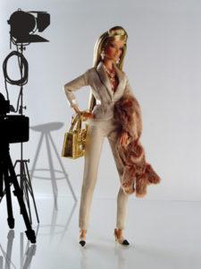 Femme du Monde Natalia Fatale Image