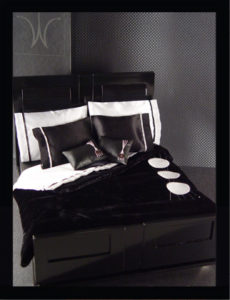 Night Vision Bedding Set Loft Image