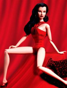 Wicked Valentine Agnes Von Weiss Image