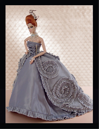 True Royalty Vanessa Perrin Image