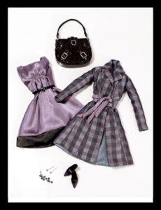 Purple Reign Fashion Image