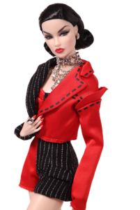 A Fashionable Legacy Violaine Perrin Image