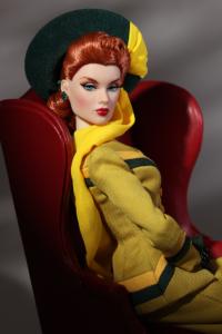 New York Bound Victoire Roux Image