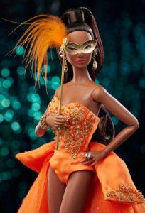 Marvelous Masquerade Poppy Parker Image